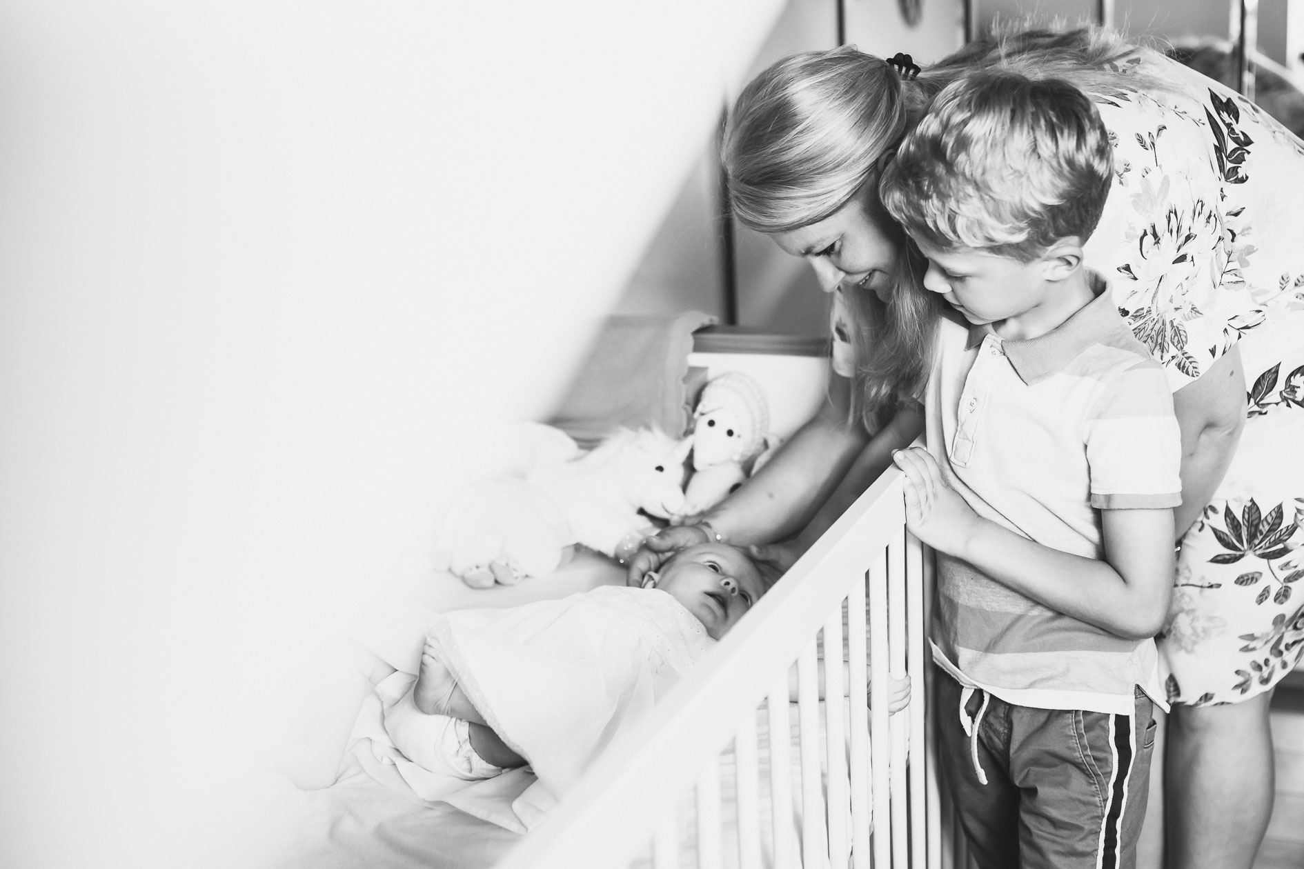 Homestory - die Lichtzeichnerin Waldkraiburg Föhrenwinkel Baby Zuhause